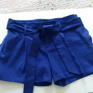 Banana Republic Dress Shorts